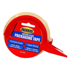 Rental store for 2  PACKING TAPE, REFILL CLEAR in Morton IL