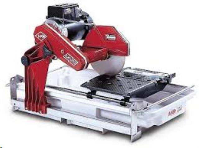 Where to find WET TILE SAW, 10 in Morton