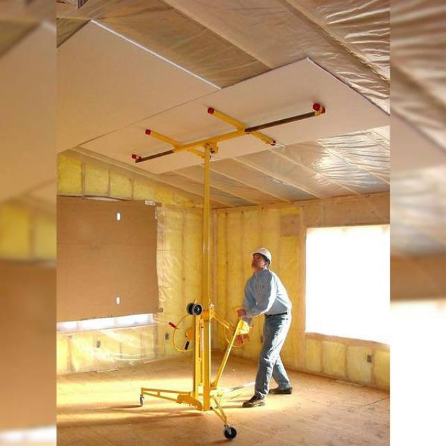 Where to find PANEL LIFT DRYWALL JACK, 11 in Morton