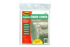Rental store for CHAIR COVER, PLASTIC  2 PACK in Morton IL