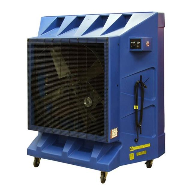 Where to find EVAPORATIVE COOLING FAN 36 in Morton
