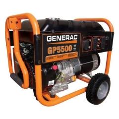 Rental store for GENERATOR 5500 WATT in Morton IL