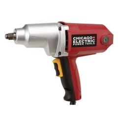 Rental store for ELECTRIC IMPACT WRENCH in Morton IL