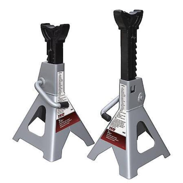 Where to find JACK STANDS PAIR in Morton