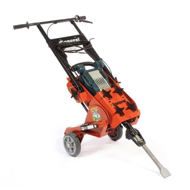 Where to find CART FOR DEMO HAMMER, 35 LB in Morton