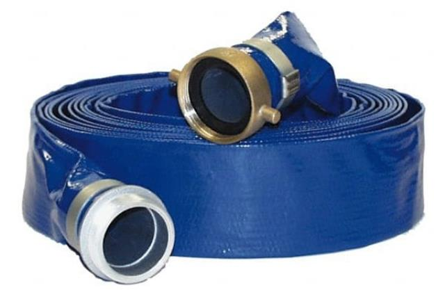 Where to find 2 TRASH PUMP HOSE 25  OUTDOOR ONLY in Morton
