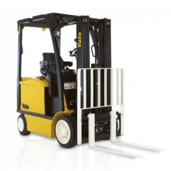 Rental store for FORK LIFT, 5,000LBS  YALE in Morton IL