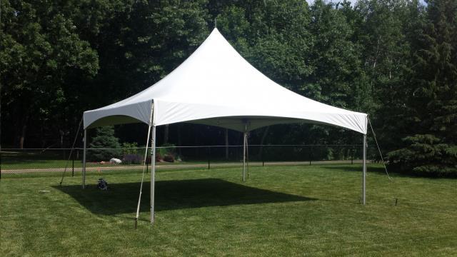 Rent Tents & Canopy