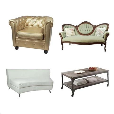 Rent Lounge & Event Furniture