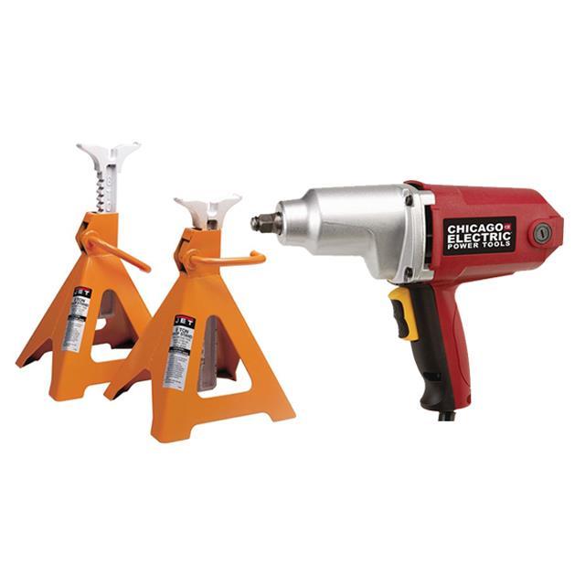 Rent Automotive Tools
