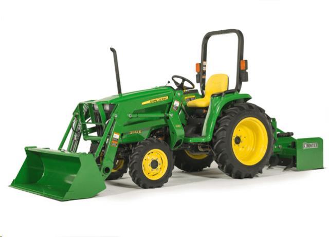 Rent Other Earthmoving Equipment