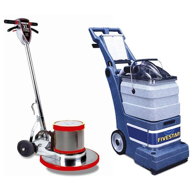 Rent Rug & Floor Care