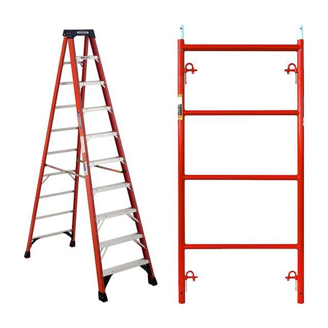Rent Ladders & Accessories