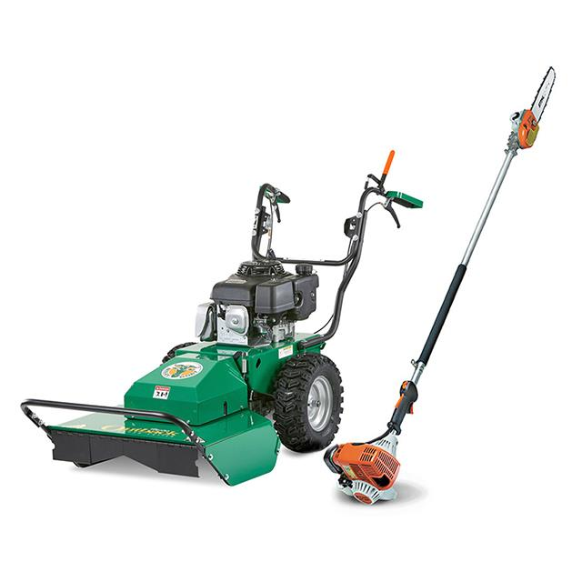 Rent Lawn & Garden Equipment